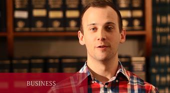 Business Advice Video